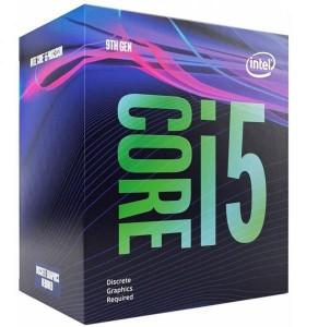 Intel® Core i5-9400F (BX80684I59400F)