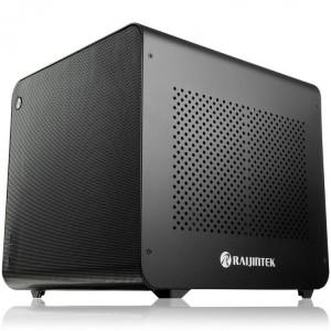 Raijintek METIS EVO ALS Mini-ITX- fekete (0R20B00166)