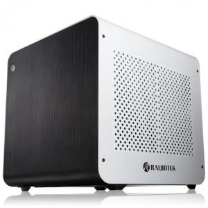Raijintek METIS EVO AL Mini-ITX- fehér (0R20B00167)