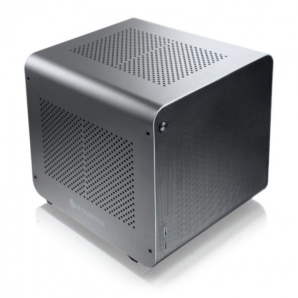 Raijintek METIS EVO AL Mini-ITX- silver (0R20B00168)