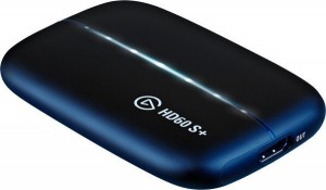 Elgato Game Capture HD60 S+ - USB 3.0(10GAR9901)