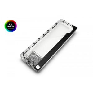 EKWB EK-Quantum Kinetic FLT 360 DDC PWM D-RGB - Plexi /3831109819777/