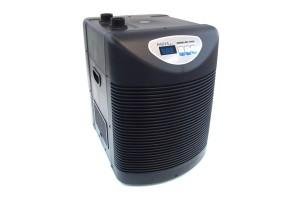 Hailea Ultra Titan 1500 chiller - átfolyásos hűtő (HC500=790Watt hűtőteljesítmény)