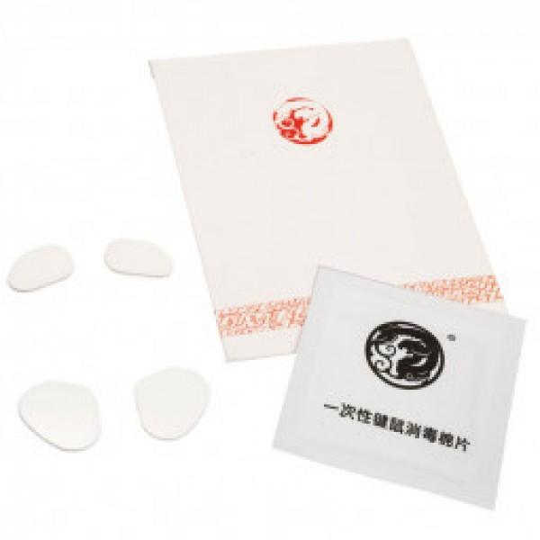 Tiger Gaming Arc2 Maus-Skates Endgame Gear XM1 - 1 Set, fehér (TG_Endgame_Gear_XM1_Arc2)