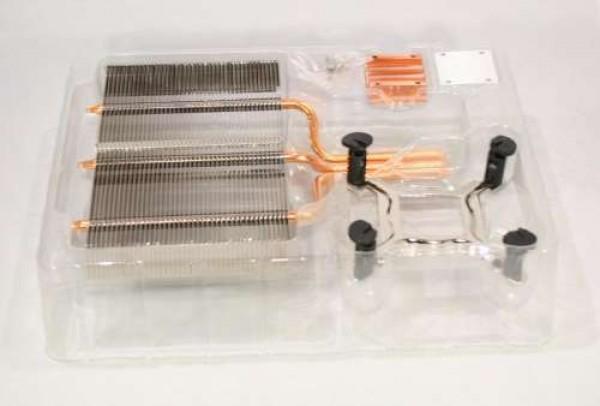 EKL HTPC Solution Intel socket passzív hűtés