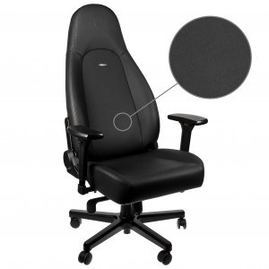 Noblechairs ICON Black Edition Gamer szék /NBL-ICN-PU-BED/