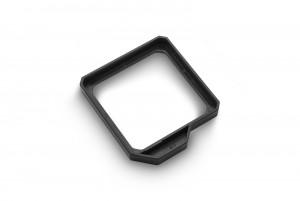 EKWB EK-Quantum Velocity Frame - Black (3831109822012)