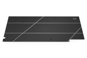 Alphacool Eisblock Aurora Backplate GPX-A AMD Radeon RX 5700 XT Asrock Taichi X8 8G OC /12977