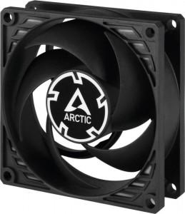 Arctic P8 PWM PST CO fekete, 80 mm (ACFAN00151A)