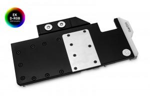 EKWB EK-Quantum Vector Dual Evo RTX 2070/2080 D-RGB - Nickel + Acetal (3831109819456)