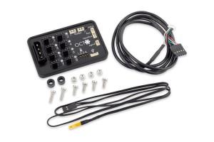 Aquacomputer OCTO ventilátorvezérlés  PWM ventilátorok számára /53286/