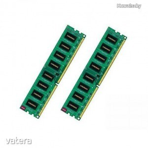 CSX 8GB DDR3 1333MHz Kit(2x4GB) (CSXO-D3-LO-1333-8GB-2KIT)
