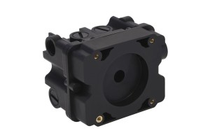 Alphacool ES Reservoir 2U - DDC Version /15376/