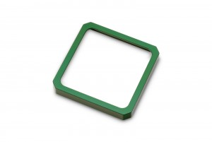 EKWB EK-Quantum Magnitude Accent - Green (3831109822616)
