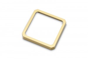 EKWB EK-Quantum Magnitude Accent - Gold (3831109822609)