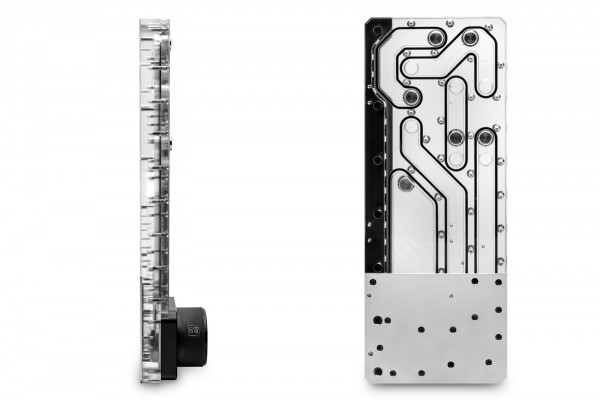 EKWB EK-Quantum Reflection Fractal ATX D5 PWM D-RGB - Plexi (3831109823934)