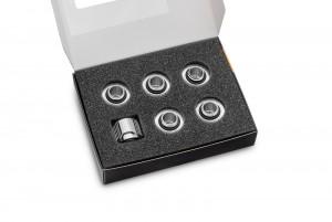 EKWB EK-Quantum Torque 6-Pack STC 10/16 - Nickel (3831109824368)