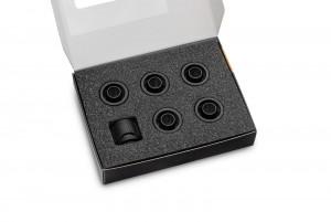 EKWB EK-Quantum Torque 6-Pack STC 10/13 - Black (3831109824412)