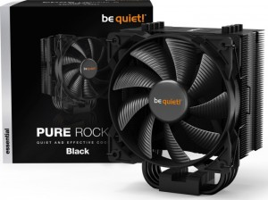 be quiet! Pure Rock 2 Black (BK007)