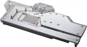 Phanteks Glacier RTX 2080 ASUS Dual Evo Edition DRGB ezüst (PH-GB2080ASDEVO_CR01)