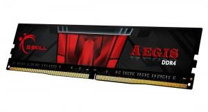 G.SKILL 8GB DDR4 3200MHz Aegis (F4-3200C16S-8GIS)