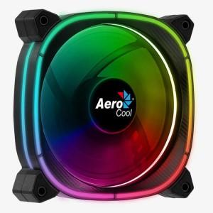 Aerocool Astro12 12cm ARGB LED ventilátor /ACF3-AT10217.01/