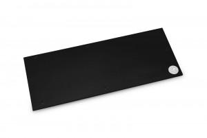 EKWB EK-Pro GPU WB WX9100 Backplate - Black (3831109819999)