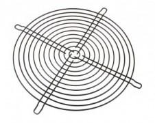 Kolink Ventillátorrács Classic 200mm - fekete (FGR-250B)