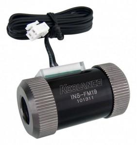 Koolance INS-FM19 áramlásmérő (INS-FM19)