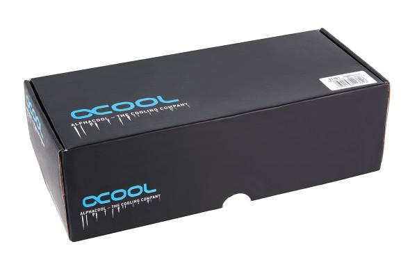 Alphacool Eisbaer LT92 CPU - Black (ventilátor nélkül) 11761