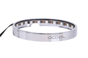 Alphacool Eisball Digital RGB gyűrű LED tartalék alkatrész /15385/