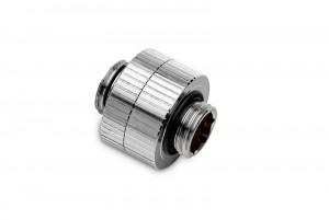 EKWB EK-Quantum Torque Extender Rotary MM 14 - Nickel (3831109828021)