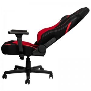 Nitro Concepts X1000 Gamer szék - Inferno Red (NC-X1000-BR)