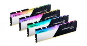 G.SKILL 32GB DDR4 3600MHz Kit(4x8GB) TridentZ Neo (for AMD) (F4-3600C16Q-32GTZN)