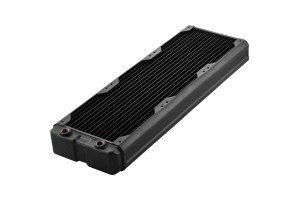 Hardware Labs - Black Ice Nemesis Radiator GTX 420 - Black