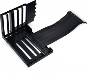 Lian Li O11DXL-1 Riser Card + PCI-Slot-Blende (O11DXL-1)
