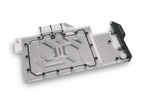 EKWB EK-Quantum Vector Strix RTX 3080/3090 D-RGB - Ni(3831109832455)