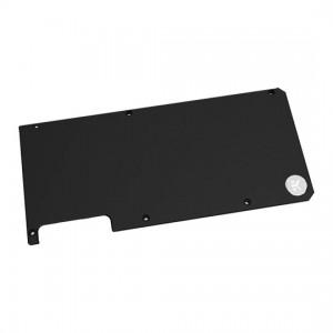 EKWB EK-Quantum Vector RTX 3080/3090 Backplate - Black (3831109829998)