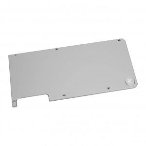 EKWB EK-Quantum Vector RTX 3080/3090 Backplate - Nickel (3831109829981)