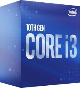Intel Core i3-10300 3.70GHz S1200 BOX /BX8070110300/