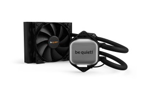 be quiet! Pure Loop - 120mm /BW005/