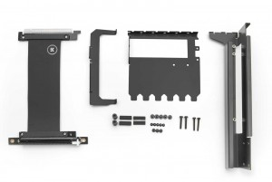 EKWB EK-Loop Vertical GPU Holder (3831109827550)