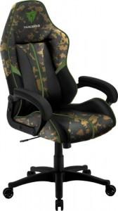 Thunder X3 BC1 CAMO Gamer szék terepszín/zöld (BC1 CAMO Camo/Green)