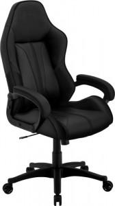 Thunder X3 BC1 BOSS Gamer szék - fekete (BC1 BOSS Black)