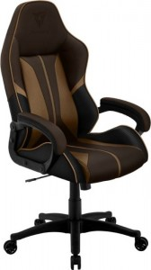 Thunder X3 BC1 BOSS Gamer szék Chocolate Brown- barna (BC1 BOSS Brown)