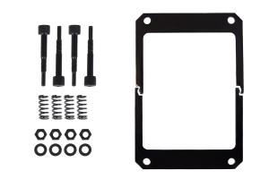 Alphacool Eisblock XPX Pro AM4 szerelőkészlet kompakt /13001/