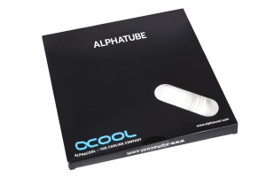 Alphacool AlphaTube HF 5/3 - Ultra Clear 1m 18620