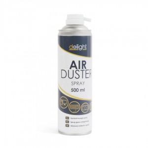 Delight Air Duster Spray 500ml (17231B)