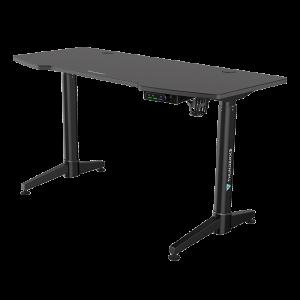 Thunder X3 - Thunder X3 ED7 Gaming Tisch, elektrisch verstellbar - schwarz(ED7 Black)