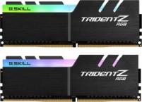 G.Skill Trident Z RGB DIMM készlet 32 GB, DDR4-3600, CL14-15-15-35 (F4-3600C14D-32GTZR)